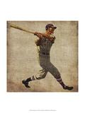 Vintage Sports VI Kunst af John Butler