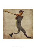 Vintage Sports VI Prints by John Butler