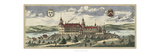 Dahlberg Swedish Estate II Giclee Print by Eric Dahlberg