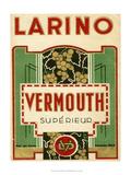 Larino Vermouth Print