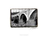 Bridge I Prints by Laura Denardo