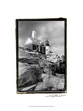 Pemaquid Point Light, Maine II Giclee Print by Laura Denardo