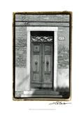 The Doors of Venice IV Affiches par Laura Denardo