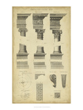 Encyclopediae III Reproduction procédé giclée par Chambers
