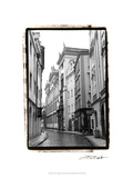 The Streets of Prague II Prints by Laura Denardo
