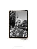 Notre Dame Cathedral I Prints by Laura Denardo