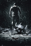 Batman- The Dark Knight Rises-Bane-Teaser Plakater