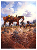 Sage Advice Giclee Print by Jack Sorenson