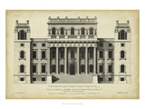 Vintage Facade VI Giclee Print by H. Hulsbergh