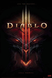 Diablo 3-The Heavens Shall Tremble Affiches
