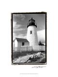 Laura Denardo - Pemaquid Point Light, Maine I - Reprodüksiyon