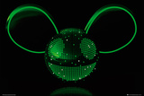 Deadmau5- Neon Posters