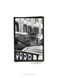 A Venetian Stroll IV Prints by Laura Denardo