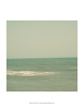 Carolina Beach I Prints by Alicia Ludwig