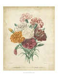 Victorian Bouquet II Posters by  Maubert