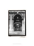 Archways of Venice VI Posters by Laura Denardo