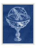 Armillary Sphere II Prints