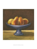 Rustic Fruit Bowl IV Prints by Ethan Harper