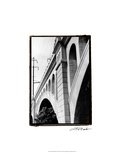 Bridge III Prints by Laura Denardo