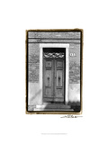 The Doors of Venice IV Prints by Laura Denardo