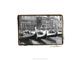 Waterways of Venice X Prints by Laura Denardo