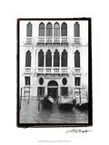 Venetian Splendor Poster par Laura Denardo
