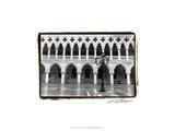 Archways of Venice II Posters by Laura Denardo