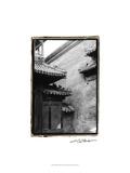 Old Beijing Prints by Laura Denardo