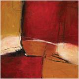 Balancing Act I Giclee Print by Dorothy Grebos