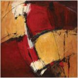 Balancing Act II Giclee Print by Dorothy Grebos