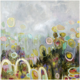 Tulipmania 5 Giclee Print by Annie O'Brien Gonzales