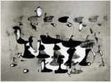 A Giclee Print by J. Vezza