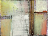 Winter's Vitality Giclee Print by Sharon Thompson