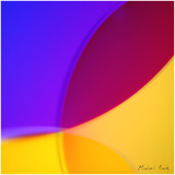 Rainbow I Giclee Print by Michael Banks