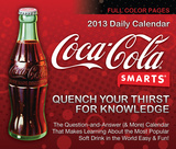 Coke-A-Day - 2013 Box Calendar Calendars