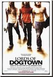 Les seigneurs de Dogtown Reproduction transférée sur toile