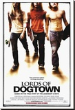 Lords of Dogtown Stretched Canvas Print