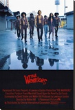 Les guerriers de la nuit - The Warriors, film de Walter Hill, 1979 Reproduction sur toile tendue