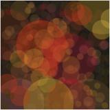Crimson Bubbles Giclee Print by Steve Litvak