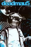Deadmau5 Print