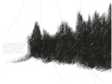 Edge of the Forest Giclee Print by Ross Marks