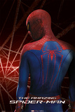 The Amazing Spider Man-Back Prints