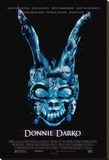 Donnie Darko Stretched Canvas Print