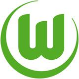 VfL Wolfsburg Logo Wall Decal