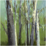 Woods Moment I Giclee Print by  Damon
