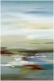 Serene I Giclee Print by  Lera
