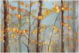 Delicate Branches Plakater af Allison Pearce