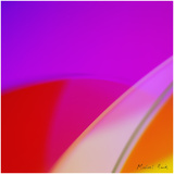 Rainbow III Giclee Print by Michael Banks
