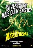 Sur la piste du Marsupilami Masterprint
