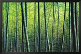 The Bamboo Grove Pósters por Robert Churchill